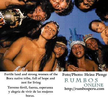 Amazon+women+tribe